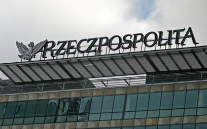 """""""Rzeczpospolita"""" i """"Parkiet"""" ze wzrostami sprzedaży w styczniu"""