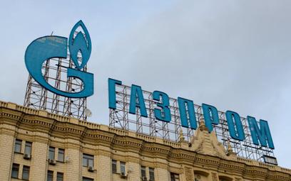 Gazprom jest pewien, że utrzyma swoją pozycje na rynku