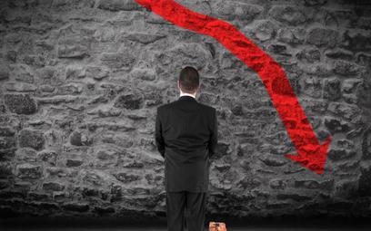 Plaga niewypłacalności firm. Najgorszy miesiąc w historii