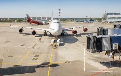 Prywatne linie lotnicze podbijają Rosję