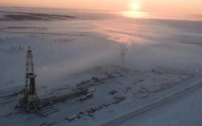 Rosyjski scenariusz dla Arktyki