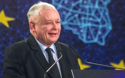 Kaczyński: Niektórzy biznesmeni mówią, że będą zwalniać pracowników. Nie wierzcie w to