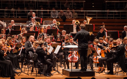 The Symphony of Heroes – koncert muzyki z serii Heroes of Might & Magic, który odbył się w 2017 r. b