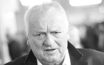 Jerzy Gruza (1932–2020)