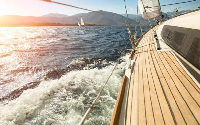 VAT: Jacht pełnomorski to nie biuro i nie zawsze da odliczenie