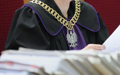 Wiceminister sprawiedliwości chce dymisji sędzi Alicji Karpus – Rutkowskiej