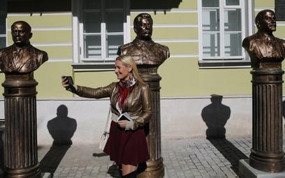 Rosyjska opozycja chce zakazu kultu Stalina