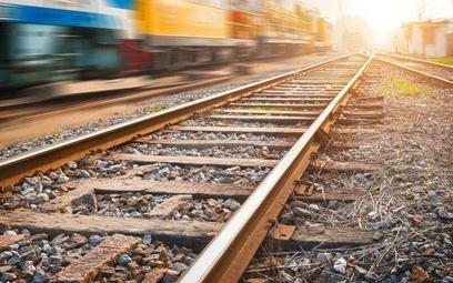 Bruksela nie zabierze Litwie, Łotwie i Estonii dofinansowania na Rail Baltica