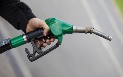 Pakiet paliwowy - pierwsze efekty