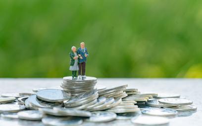 Gwałtownie rośnie liczba ubogich emerytów. Rekordzista otrzymuje 2 grosze z ZUS