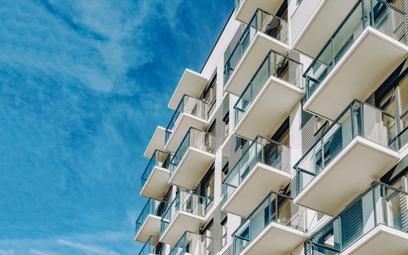 Rynek mieszkaniowy szybko otrząsnął się z koronawirusa