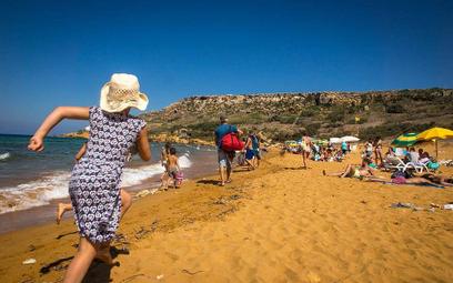Na Maltę ze szczepionką, nie trzeba już testu PCR