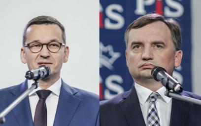 Sondaż: Kto zostanie liderem Zjednoczonej Prawicy po Kaczyńskim?