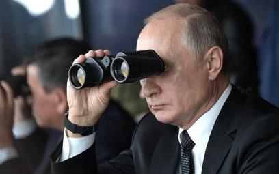 Jerzy Haszczyński: Cios w rosyjską propagandę