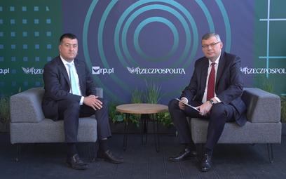 Leszek Skiba: Pomimo pandemii, sektor bankowy może chwalić się dobrymi wynikami
