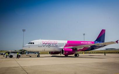Rumunia wspomaga lotnisko i Wizz Aira