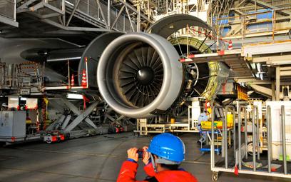 Chiny chcą wyprodukować swoje własne silniki lotnicze