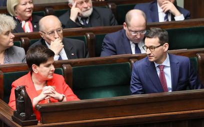 Czy to premier musi pchać gospodarkę do przodu?