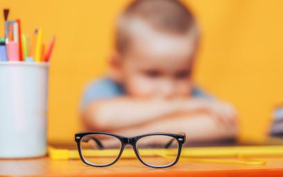Światowy Dzień Wzroku: mamy epidemię krótkowzroczności