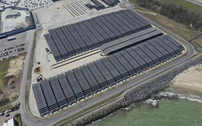 Pozbud uruchomi fabrykę magazynów energii