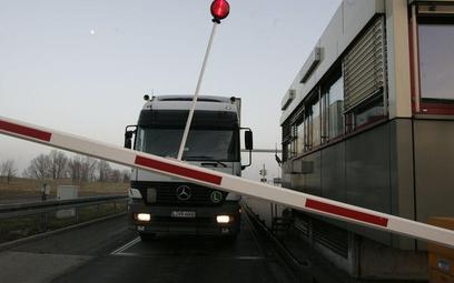 Polsko-niemieckie przejście w Jędrzychowicach. Nasz kraj wszedł do strefy Schengen w 2007 roku.