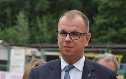 Wojciech Bakun, prezydent Przemyśla