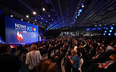 Kongres 590 świadectwem siły polskiej gospodarki