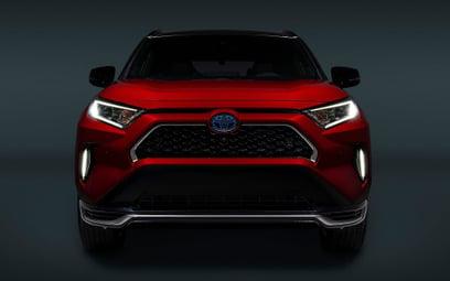 Toyota musi ciąć produkcję aut. Brakuje mikroprocesorów