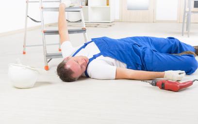 Bez PIT za zwrot kosztów leczenie i rehabilitacji po wypadku w pracy