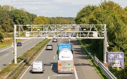 Niemcy oddadzą miliardy euro polskim przewoźnikom