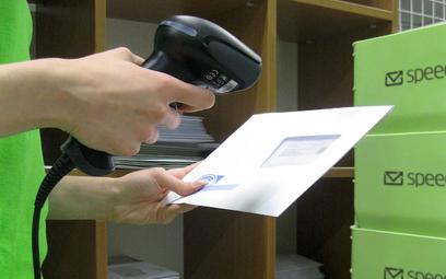 Speedmail wprowadza GPS online