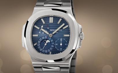 Kolejny zegarek Patek Philippe znika z rynku? Ceny skoczyły