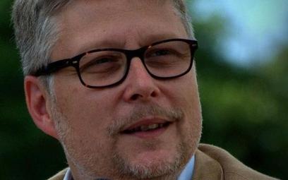 Marek A. Cichocki: Trzy drogi CDU