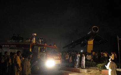 Według pakistańskich mediów do szturmu na bazę PNS Mehran ruszyło około 20 terrorystów