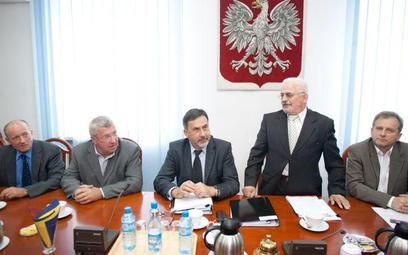 Sejm odrzucił sprawozdanie Krajowej Rady Radiofonii i Telewizji
