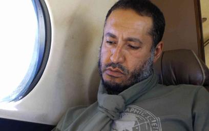 As-Sa'adi al-Kadafi
