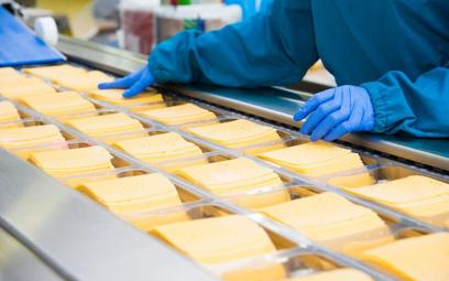 Optymizm producentów żywności znowu lekko w górę
