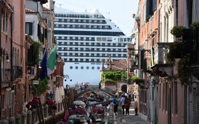 Wenecja na czarnej liście UNESCO?