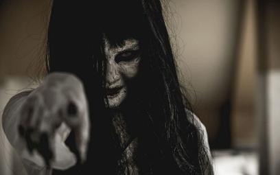 Badanie: Dlaczego ludzie oglądają horrory?