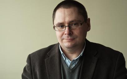 Tomasz Terlikowski: Bronię kanonu lektur