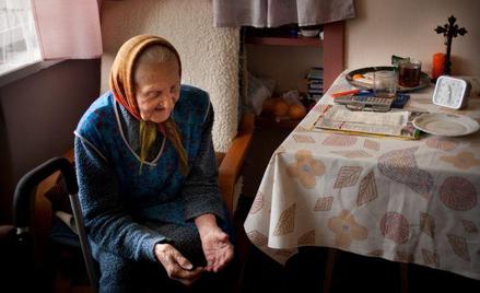Wilamowianka Elżbieta Matysiakowa
