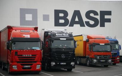BASF: Niemiecka mega inwestycja w Polsce