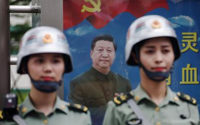 Chiny do firm i bogaczy: wydawajcie więcej na cele społeczne