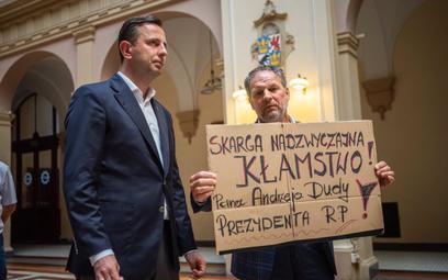 Władysław Kosiniak-Kamysz: Z sali sądowej trzeba wyprowadzić politykę
