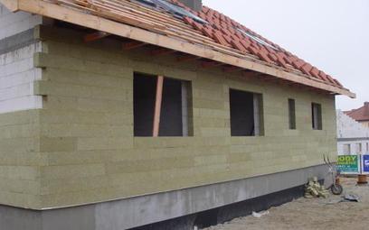 Dom ogrzany ekologicznie