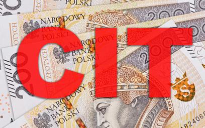 Jak odroczyć podatek CIT