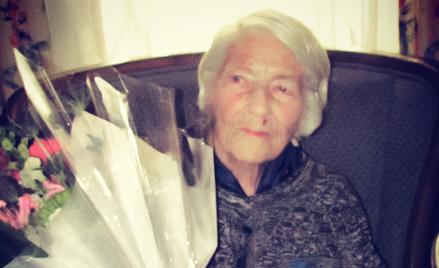 Walentyna Janta-Połczyńska przeżyła 107 lat, zmarła w Nowym Jorku 2 kwietnia 2020 r.