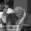 Msza św. na krakowskich Błoniach, ostatnia pielgrzymka papieża do Polski, 18 sierpnia 2002 r.