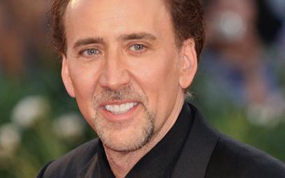 Nicolas Cage zagra samego siebie. Jest data premiery