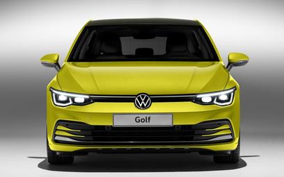 Wszystko co wiemy o nowym Volkswagenie Golfie VIII